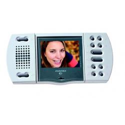 EH9160CWDG Hands-free video door phone for FN4000.