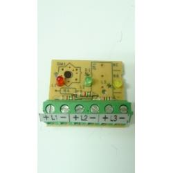 EX332 3 LED module
