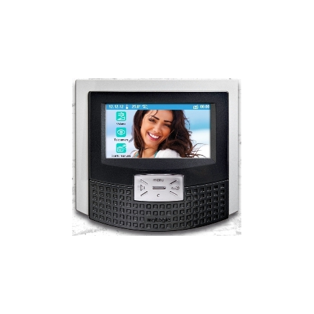 ML2262C Hands-free colour video intercom myLogic