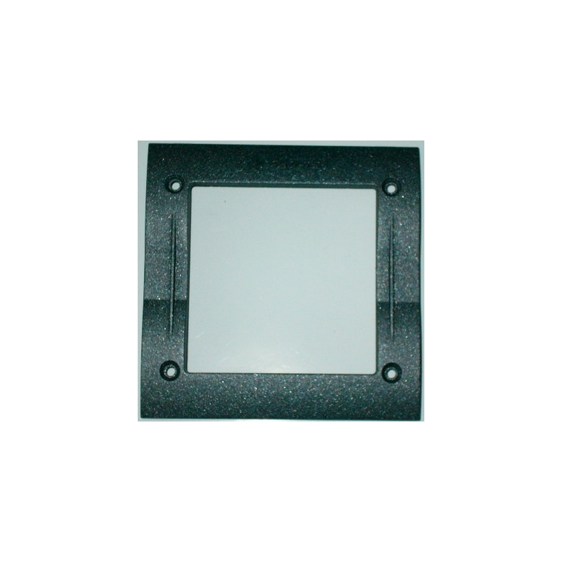 MA61 Front frame for one module MATRIX