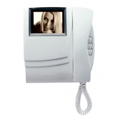 KM8100WDG B/w video intercom