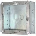 MA71 One-module back box MATRIX