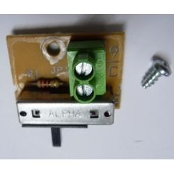 ST703 Volume adjustment chime module