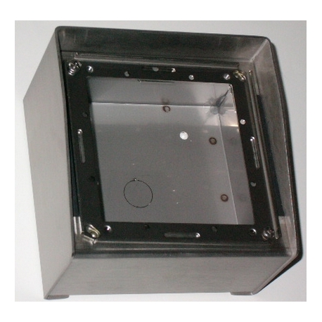 MA91 Surface mounting box for one module MATRIX