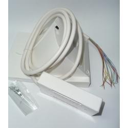 TA7100W Table adapter for STUDIO intercom