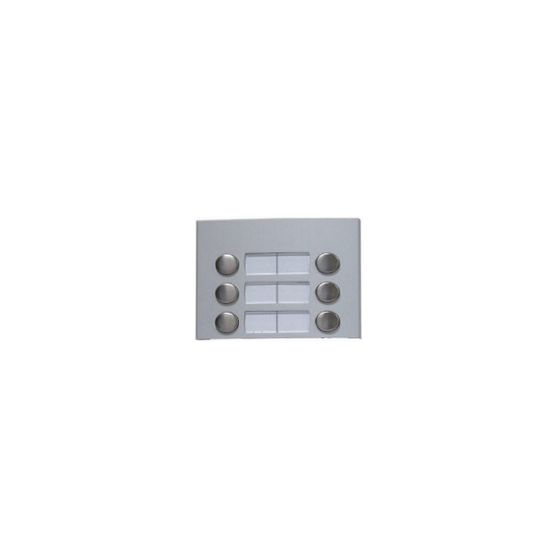 MD226 Mody module with six buttons in two rows
