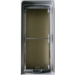 PL92 PROFILO rain shelter