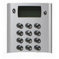 TD4100PL Digital Profilo  panel for FN4000 system