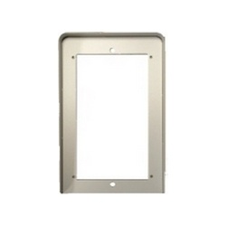MD82 Hood cover with flush mounting frame MD72 MODY