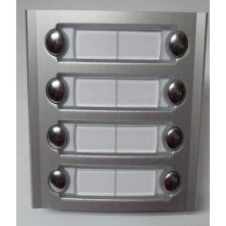 PL228S Dodatkowy panel z ośmioma przyciskami