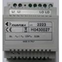 2223 Video amplifier