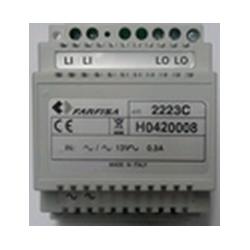 2223C Video amplifier (colour)