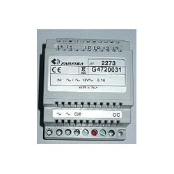 2273 Digital exchanger