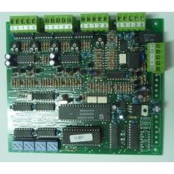 4235  Coding module for 4 intercoms