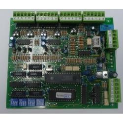 4235TV Digitizer for four videointercom