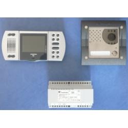 EH9160MXCW Colour video kit