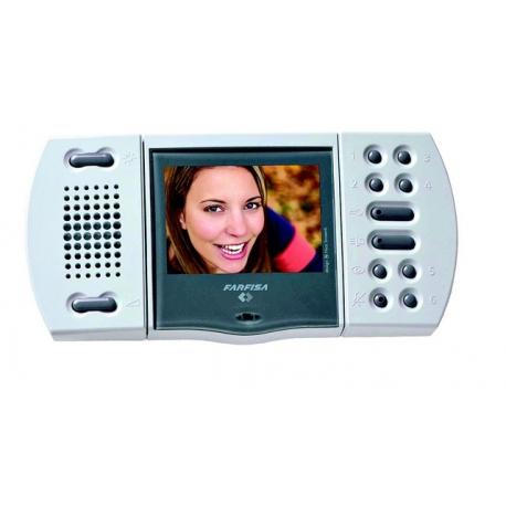 EH9160CW Colour video intercom Echos