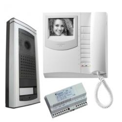 EX3262AG B/w video kit