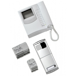 EX3262PL B/w video intercom kit