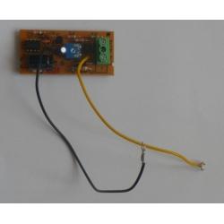 Module sonnerie électronique
