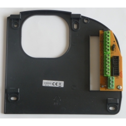 WB8600 Wall bracket for COMPACT video intercoms