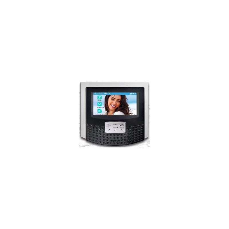 ML2062PLC Colour video kit