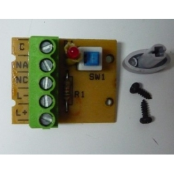 ST716 Switch module with LED for ST720W intercom