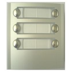 PL226 Additional six-button module