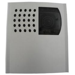 PL40PED Profilo camera module with integrated door speaker