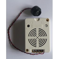 337C Door speaker module for RP panels