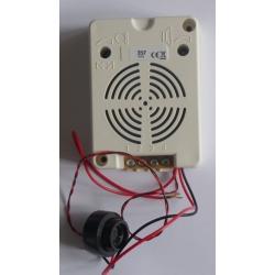 357 Speaker module for RP external door station