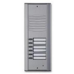RP6 Six-button semi-modular external door station