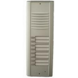 RP8 Eight-button semi-modular external door station