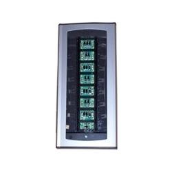 AG100T Panel dodatkowy ośmioprzyciskowy