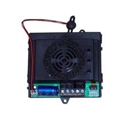 AG30ED Door speaker module AGORA