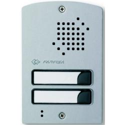 UP12 Kaseta zewnętrzna z dwoma przyciskami