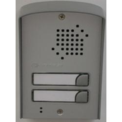 UP211 Kaseta zewnętrzna z dwoma przyciskami