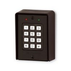 FC21E Surface mounting access control