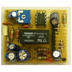 1443E Module with intercommunication function for 1282E or 1382