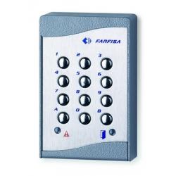 FC42 Ant-vandal keypad fot the access control