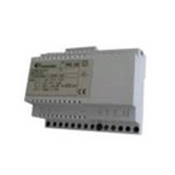 PRS240 Stabilised power supply with ouput for electronic induction generator