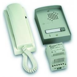 1UPSD Kit audio à 1 appel