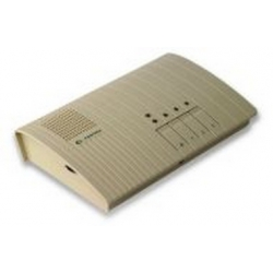 F2040 Hands-free intercom with four buttons