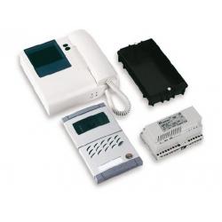 PT5160MDCW Colour video intercom kit