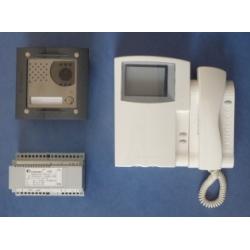 ST7100MXCW STUDIO video intercom kit