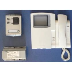 ST7100PLW STUDIO video intercom kit