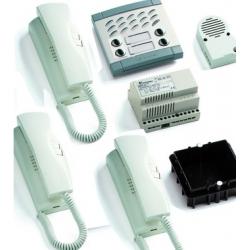 3MKEW Audio intercom kit