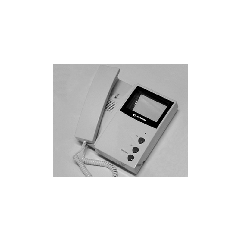 1FEVP/4 Video intercom kit