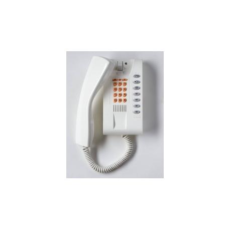 ST740W Intercom-telephone set