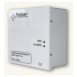 AWZ200 - Buffer power supply 12V/2A ZBP2A